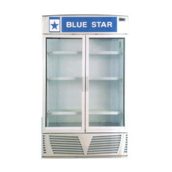 Bluestar Vertical Deep Freezer