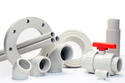 PVDF Pipes And Fittings