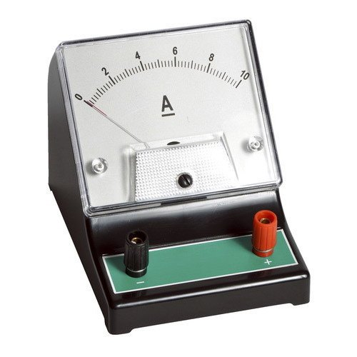what is an amp meter