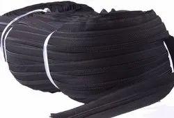 For Bag Plain Cfc Zipper Roll, 5