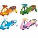 Abs Plastic Premium Car, For School/play School