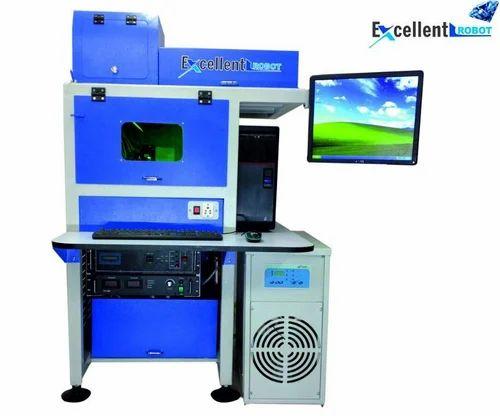 Diamond Laser Cutting Machine At Rs 140000 Piece Katargam Surat Id 19031922630