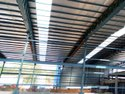 Heat Insulation for Roof & Wall