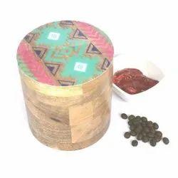 Eco Tao Jars- Eco Friendly Storage Jars