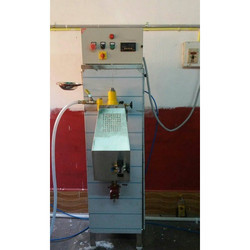Glass Bottle Soda Filling Machine