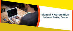 Mobile & Software Testing Training SLA Consultants India