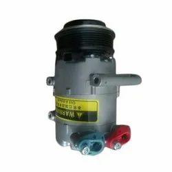 Auto AC Compressor - Car AC Compressor Latest Price