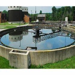 8-15kW Sewage Treatment Plant