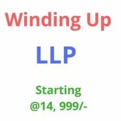 Winding Up LLP