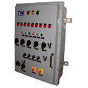 Flameproof MCB Distribution Board