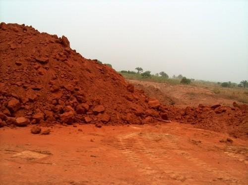 red soil and red mud at rs 4000 unit salem id