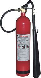 CO2 Type Fire Extinguisher 4.5 kg