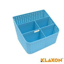 Klaxon Hollow Storage Box