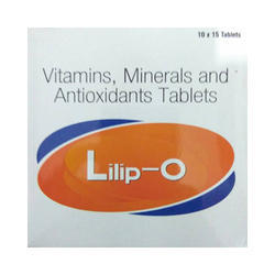 Lilip O Tablets