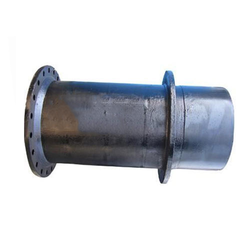 Spigot Puddle Pipe