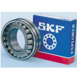 SKF SS Industrial Bearings, Size: 1/2 To 3 Inch, Packaging Type: Box