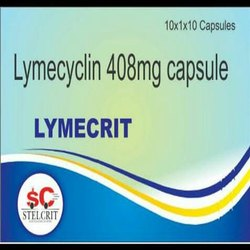 Lymecyclin Capsule