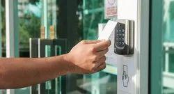 Online Rfid Card Door Access Installation Services