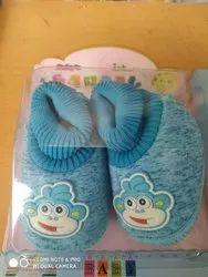 Monkey Style Baby Shoe