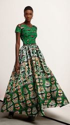 African Print Kitenge / Khanga Garments, Use: Garments, Bags & Backpacks, Footwear