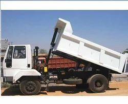 Truck Mounted Dumper Placer
