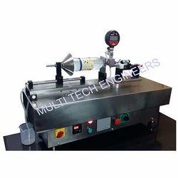 Gas Volume Tester Shaker