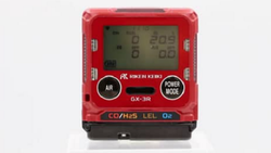 Portable Gas Monitor GX-3R