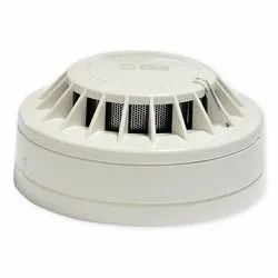 DI-9102E Intelligent Optical Addressable Smoke Detector for Residential & Commercial