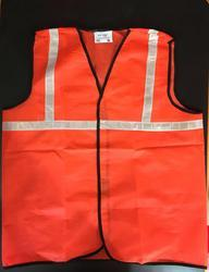 Construction Safety Jacket