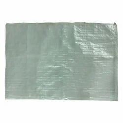 Paper Plus Laminated HDPE Packaging Bag