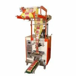 Tea Packaging Machine With Cup Filler