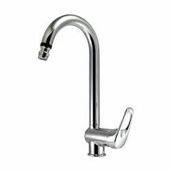 Swan Neck Sink Taps