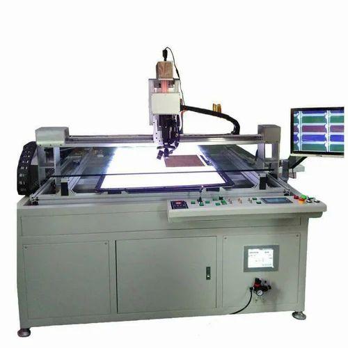 Laser LCD Repair Machine