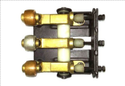 Hinge Moving Contact Assembly