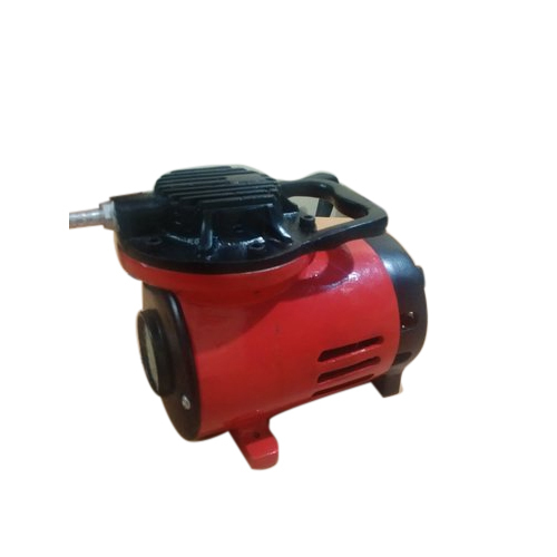 AC Single Phase New Oil Free Air Compressor