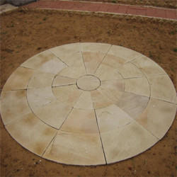 Landscaping Carnal Tile