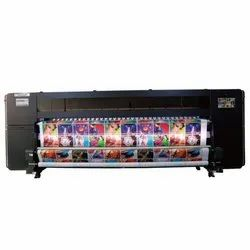 Flora XTRA 320K High Speed Flex Printing Machine