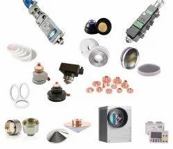 Fiber Laser Cutting Machine Repairing Services