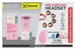 Troops Tp-7002 Earbuds