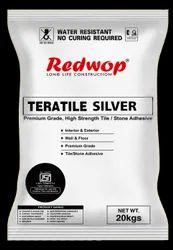 Teratile Silver Tile Adhesive