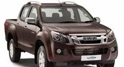 Private SUV Self Drive Car Rental, Faridabad