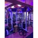 360 Power Cage Gym Equipments