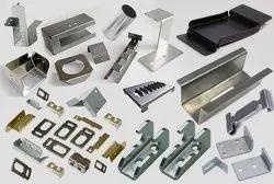 Galvanized Sheet Metal