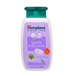 200ml Gentle Baby Bath