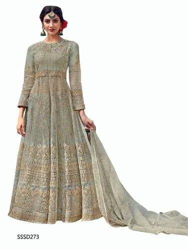 3b2a8686a7c Designer Womens Wear Indian Suit