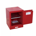 Coating And Printing Ink Storage Cabinet