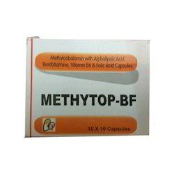 Methytop BF Capsule