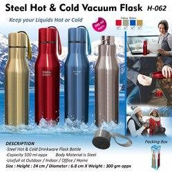 Hot & Cold Flask H-062