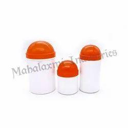 HDPE Pesticide Jar