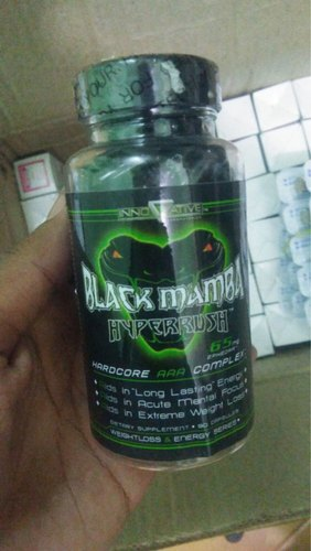 buy online black mamba fat burner in india